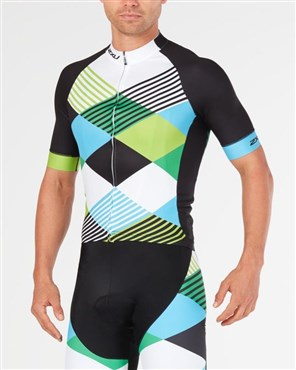 2XU Sub Cycle Jersey