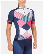 2XU Sub Cycle Womens Jersey
