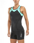Product image for 2XU Active Womens Tri Singlet