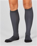 2XU X Performance Womens Run Compression Socks