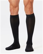 2XU Compression Perf Run Sock