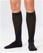 2XU Womens Compression Performance Run Socks