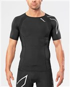 Product image for 2XU Compression Short Sleeve Top