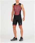 Product image for 2XU Perform Front Zip Trisuit