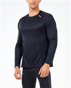 2XU XVENT Long Sleeve Running Top