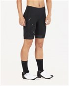 2XU Womens Compression Cycle Shorts