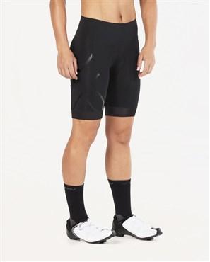 2XU Womens Compression Cycle Shorts
