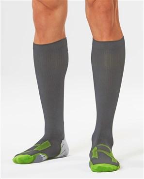 2XU Compression Recovery Socks
