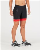 2XU Womens Compression Tri Shorts