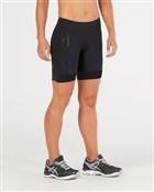 2XU Womens Compression Tri Shorts