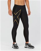 2XU MCS Womens Cross Training Compression Tights