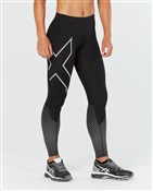 2XU Reflect Womens Compression Tights