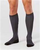 2XU X Performance Run Compression Socks