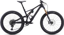 "Specialized S-Works Stumpjumper 27.5""  Mountain Bike 2019 - Full Suspension MTB"