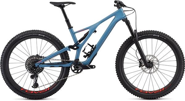 "Specialized Stumpjumper Expert 27.5"" Mountain Bike 2019 - Trail Full Suspension MTB | MTB"