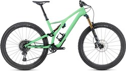 Product image for Specialized S-Works Stumpjumper 29er Mountain Bike 2019 - Full Suspension MTB