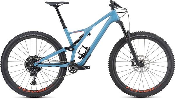 Specialized Stumpjumper Expert 29er Mountain Bike 2019 - Full Suspension MTB