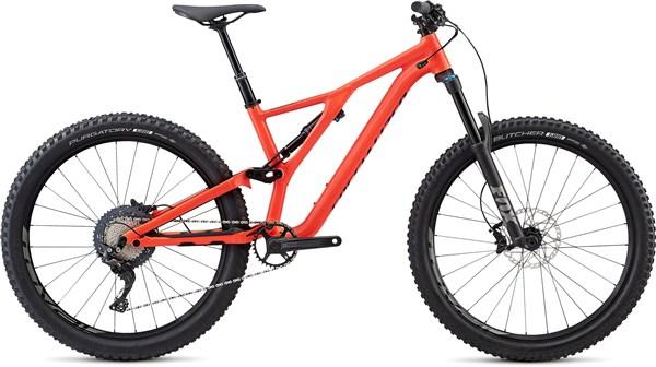 "Specialized Stumpjumper Comp Alloy 27.5"" Womens Mountain Bike 2019 - Full Suspension MTB"