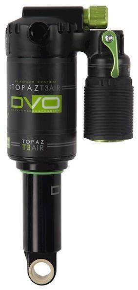 DVO Topaz Air Shock Trunnion | Shocks
