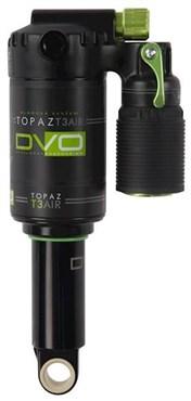 DVO Topaz Air Shock Trunnion