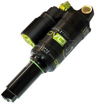 DVO Topaz Air Shock Specialized Fit   Bagdæmper
