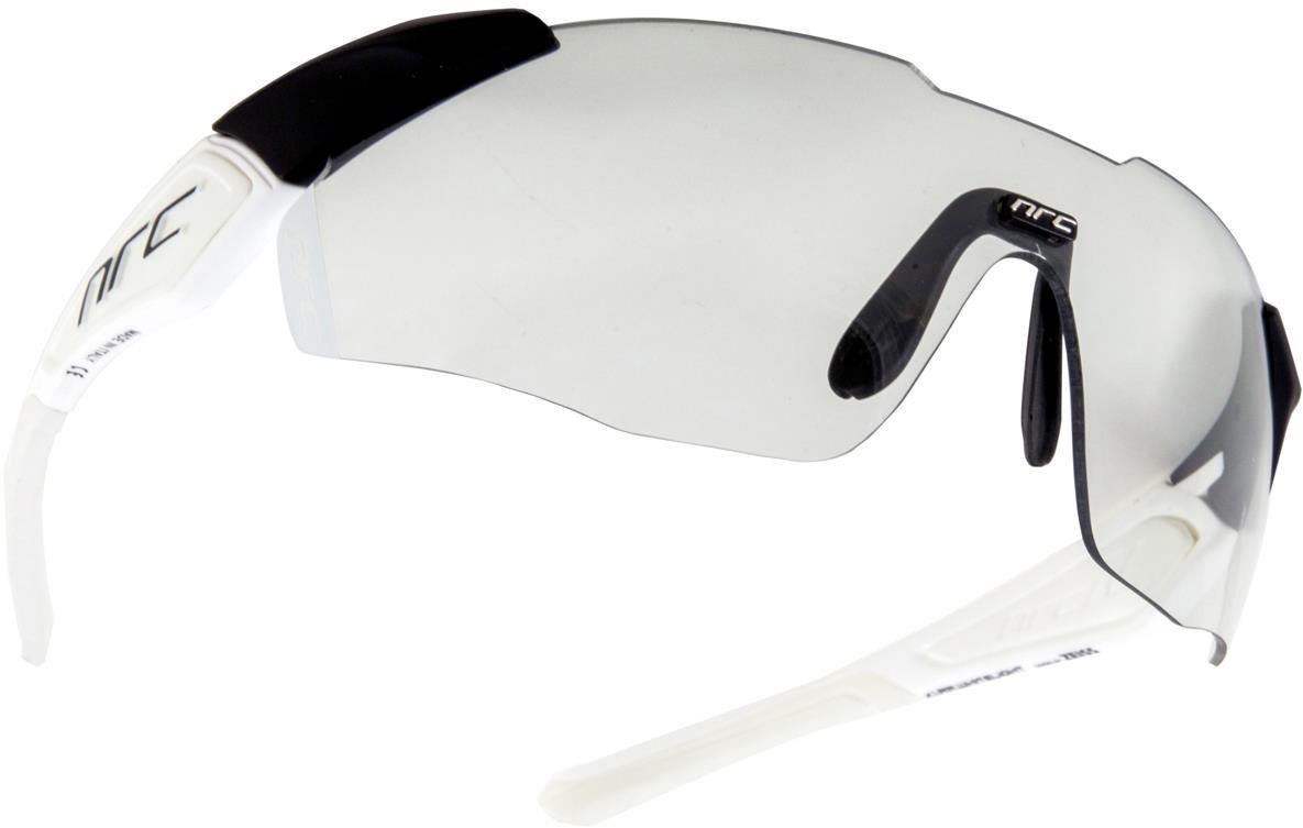 NRC X Series X1 RR Ghost Glasses | Briller