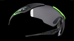 NRC X Series X1 Dark Ride Glasses