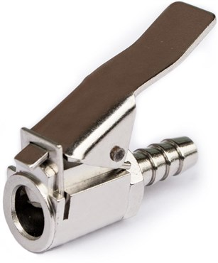 Silca Lock on Schrader Chuck