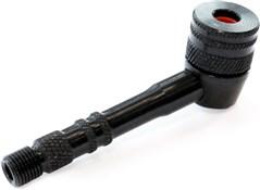 Silca Press on Disc Wheel  Pump Adaptor Aluminium