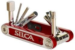 Silca Italian Army Knife - Nove/9 Multi Tool