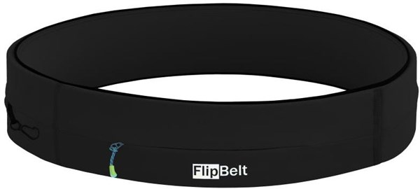 FlipBelt Zipper Running Belt