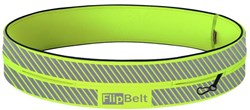 FlipBelt Reflective Running Belt