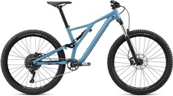 "Specialized Womens Stumpjumper ST Alloy 27.5""+  Mountain Bike 2019 - Full Suspension MTB"