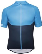 Product image for POC Essential XC Zip Short Sleeve Jersey