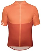 POC Essential XC Zip Short Sleeve Jersey