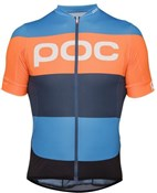 POC Essential Road Logo Short Sleeve Jersey