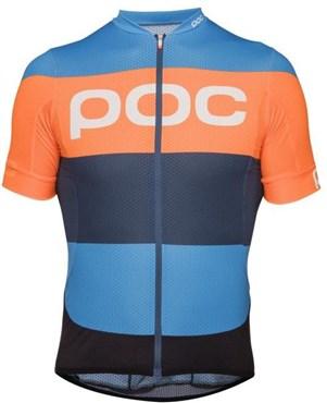 POC Essential Road Logo 3/4 Sleeve Jersey