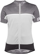 POC Essential Block Road Womens Short Sleeve Jersey