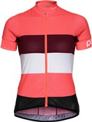 POC Essential Light Road Womens Short Sleeve Jersey