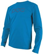 POC Resistance Enduro Long Sleeve Jersey
