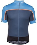 Product image for POC Essential Road Block Short Sleeve Jersey