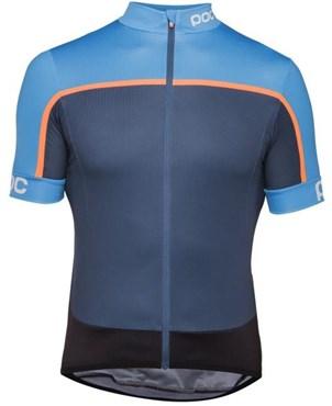 POC Essential Road Block Short Sleeve Jersey