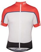 POC Essential Road Block Short Sleeve Jersey