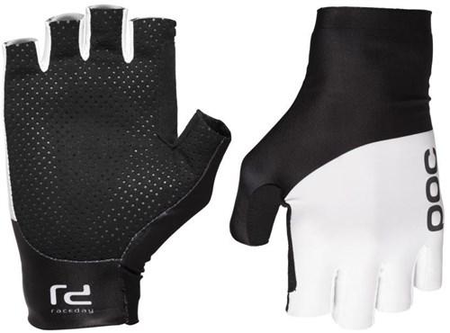 POC Raceday Road Aero Short Finger Gloves