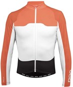POC AVIP Road Long Sleeve Ceramic Jersey
