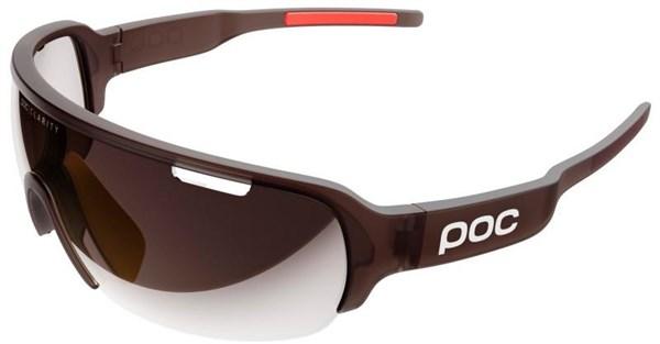 POC DO Half Blade Cycling Glasses