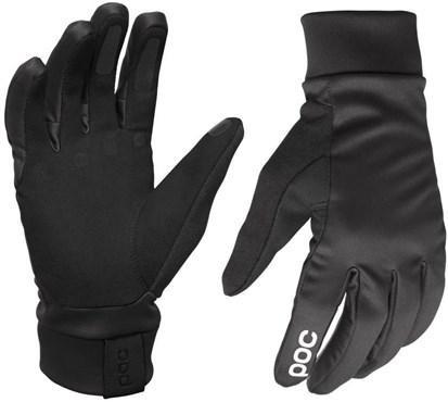 POC Essential Road Long Finger Softshell Gloves