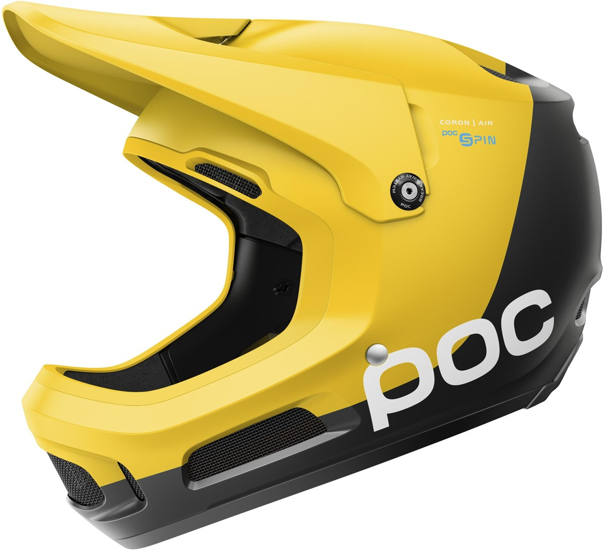 POC Coron Air SPIN Cycling Helmet | Hjelme