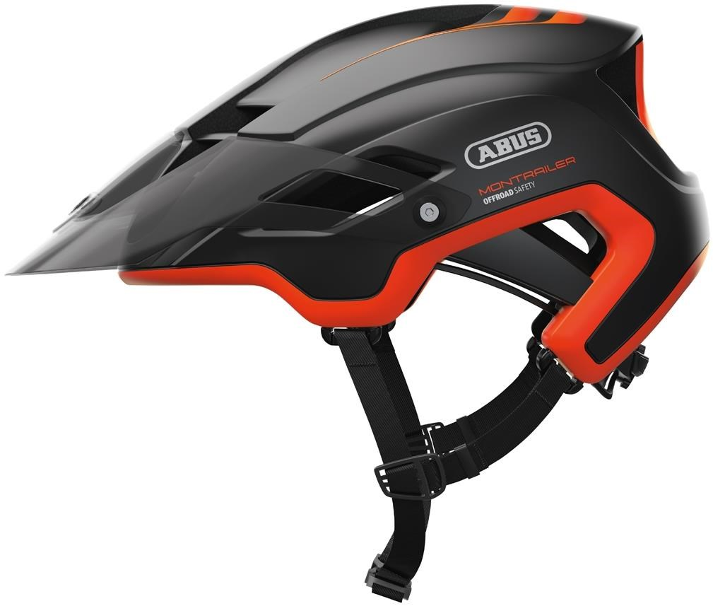 Abus Montrailer Cycling Helmet | Helmets