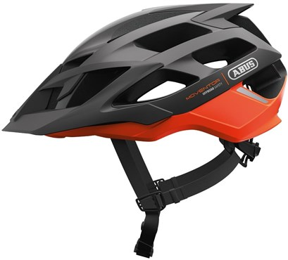 Abus Moventor Cycling Helmet
